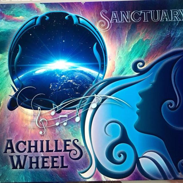 Achilles Wheel