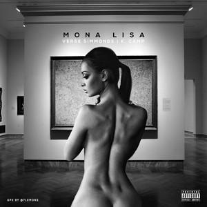Mona Lisa (feat. K CAMP) Albümü