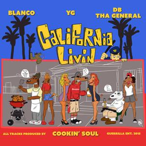 California Livin' album