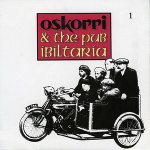 The Pub Ibiltaria 1 - Oskorri