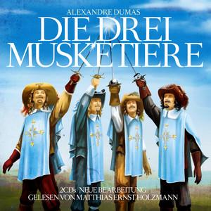 Die drei Musketiere / A. Dumas Audiobook