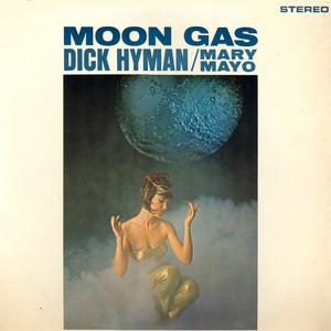 Moon Gas (Remastered) album