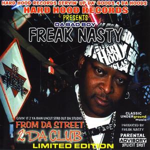 From Da Street 2 Da Club album