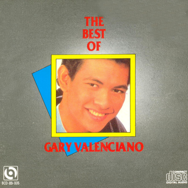 The best of gary valenciano