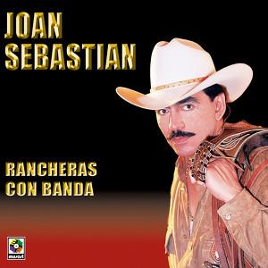 Rancheras Con Banda - Joan Sebastian Albumcover