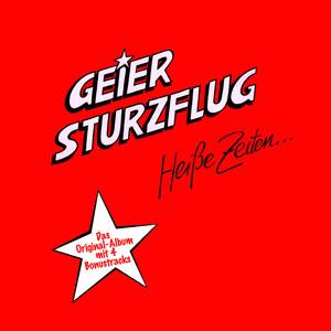 Heiße Zeiten album