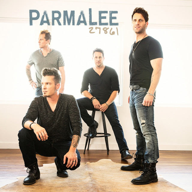 Album cover for 27861 by Parmalee