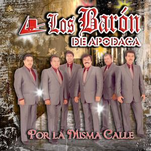 Por la Misma Calle album