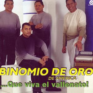 ... Que Viva El Vallenato album