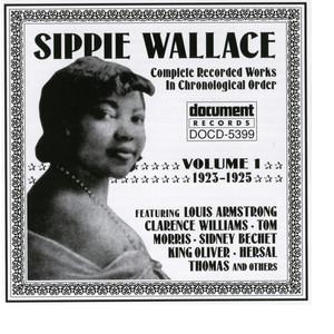 Sippie Wallace Vol. 1 (1923-1925) album