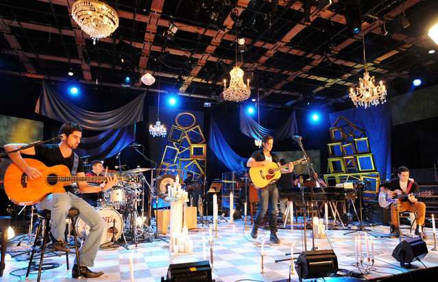 Quinta Real - MTV Unplugged
