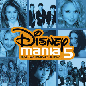 Disneymania 5 - Ashley Tisdale