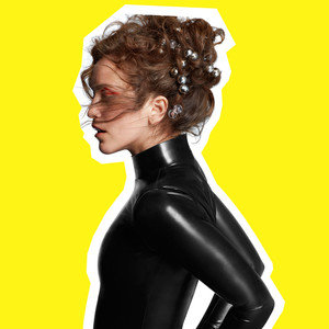 Rae Morris Lower the Tone cover