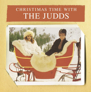 Christmas Time With The Judds album
