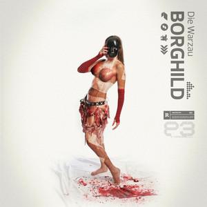 Borghild album