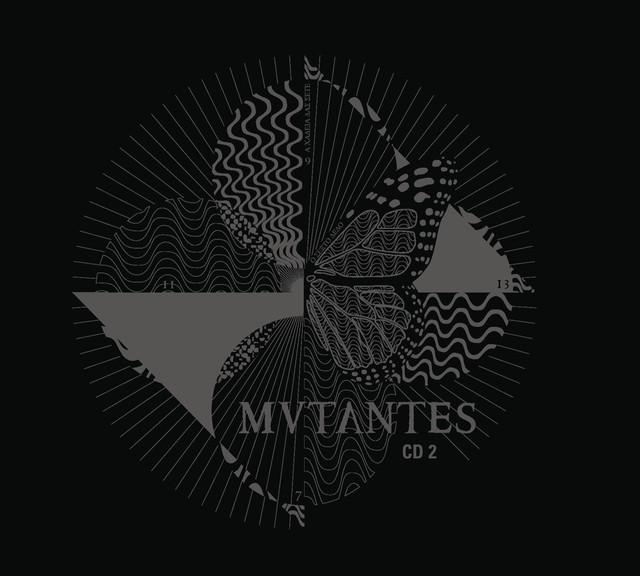Mutantes Ao Vivo Barbican Theatre, Londres, 2006, Vol. 2 (Prime Selection)