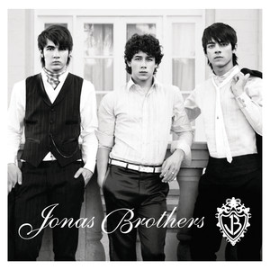 Jonas Brothers (Jewel Version) album
