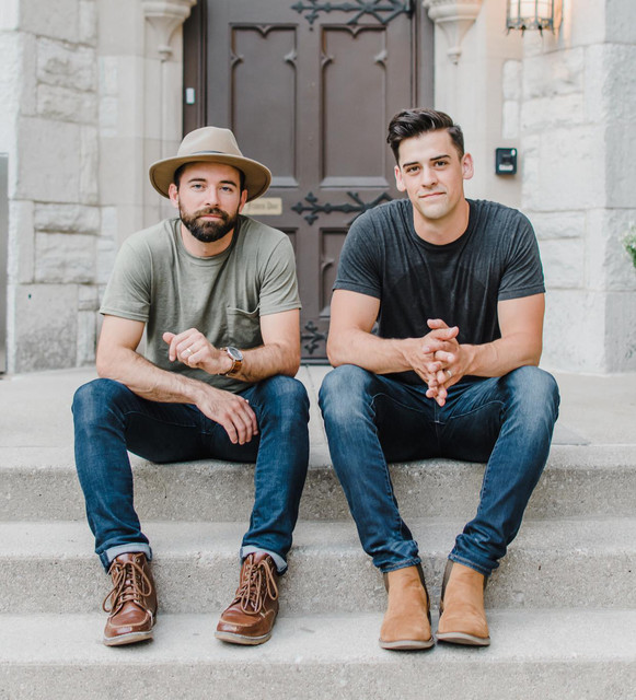 Image result for hussey brothers