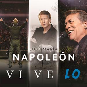 Jose Maria Napoleon Vive - En Vivo cover