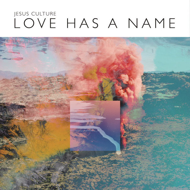 Love Has A Name (Deluxe/Live)