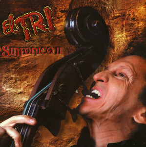 Sinfónico II album