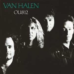 OU812 Albumcover
