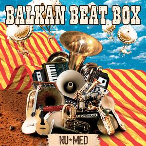 Nu Med (Bonus Edition) album
