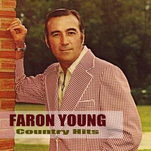 Country Hits album