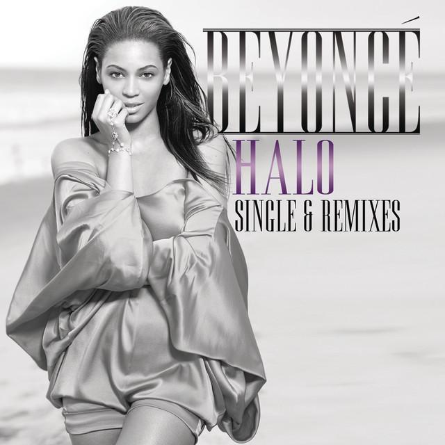 Halo: Single & Remixes