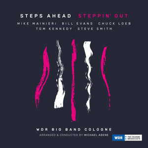Steppin' Out album