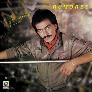 Rumores Albumcover