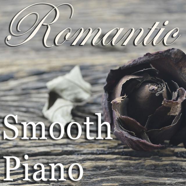 Romantic Smooth Piano Albumcover