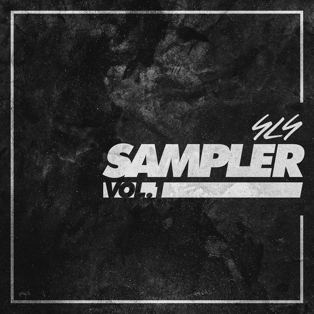 Album cover for SLS Music Sampler 1 by Various Artists