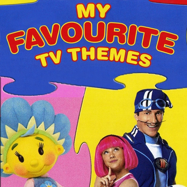 Make Way For Noddy, a song by TV Theme Songs Unlimited on