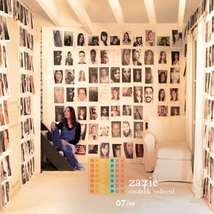 Collectif Albumcover