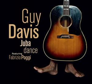 Juba Dance album