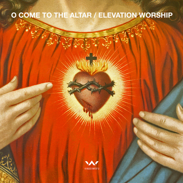 Hallelujah Here Below Elevation Worship: O Come To The Altar (Radio Version), A Song By Elevation
