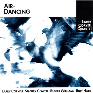 Air Dancing album