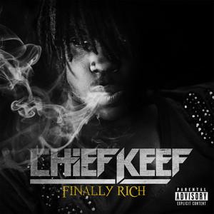 Finally Rich (Deluxe) album