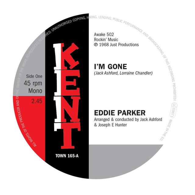 Eddie Parker