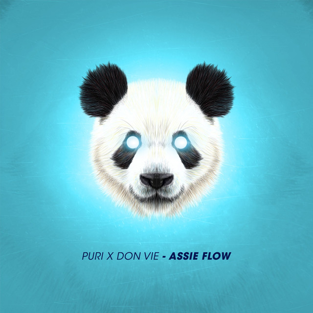 Puri & Don Vie - Assie Flow