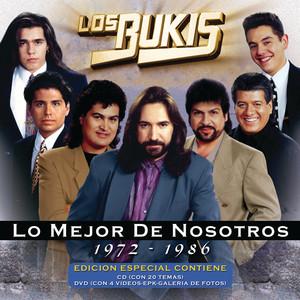 Lo Mejor De Nosotros 1972-1986 album
