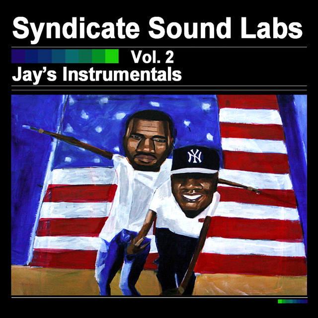 Jays instrumentals vol 2 by syndicate sound labs on spotify malvernweather Gallery