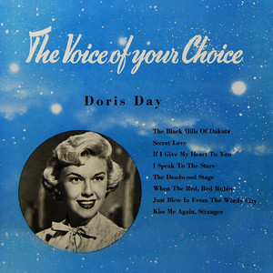 The Voice of Your Choice album