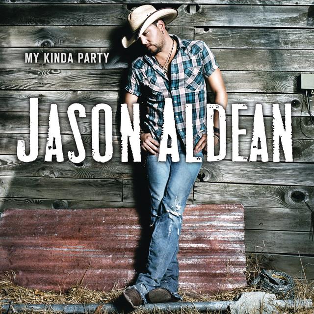 Jason Aldean album cover