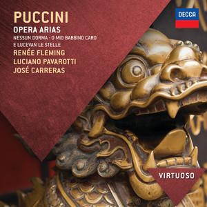 Puccini: Opera Arias Albümü