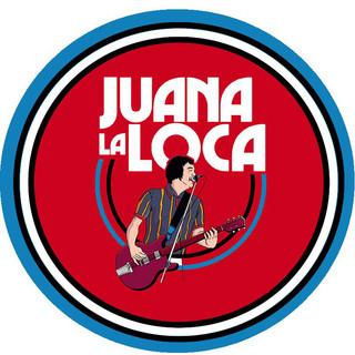 Foto de Juana La Loca