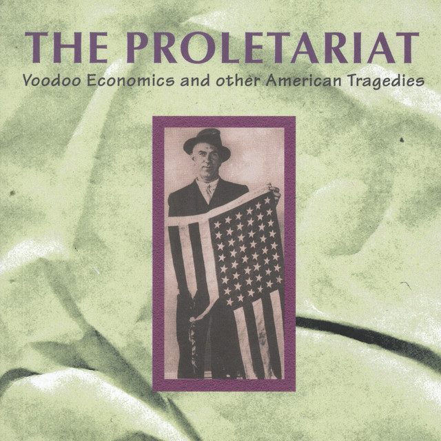 Another Banner Raised A Song By The Proletariat On Spotify