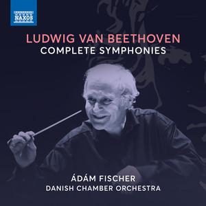Beethoven: Complete Symphonies Albümü