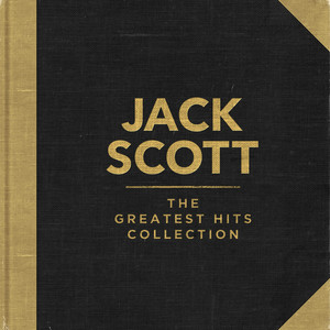 Jack Scott, The Chantones With Your Love cover